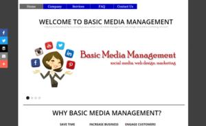 BasicMediaMgMt